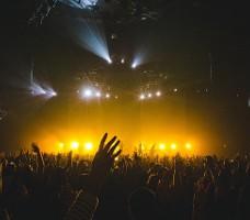 Concert et spectacle arènes de Saintes-Maries-de-la-Mer
